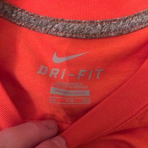 Nike Shirts - 3 short sleeve Nike shirts